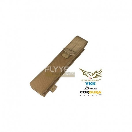 FLYYE Single P90/UMP Magazine Pouch CB