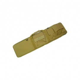 JS TACTICAL Rifle Bag 107 cm Tan