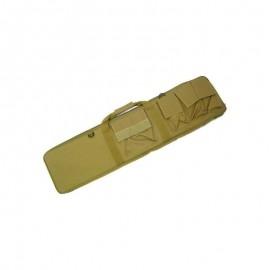 JS TACTICAL Rifle Bag 107 cm Tan
