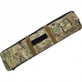 JS TACTICAL Rifle Bag 107 cm Multicamo