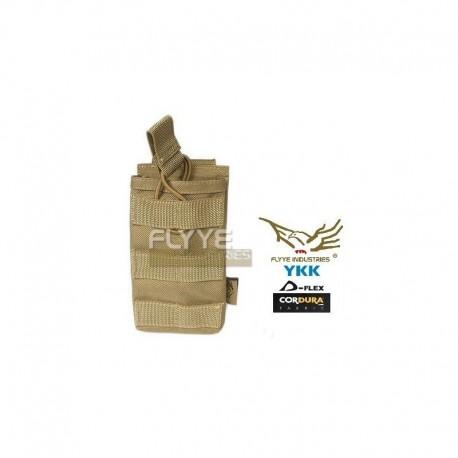FLYYE EV Universal Single Mag Pouch CB
