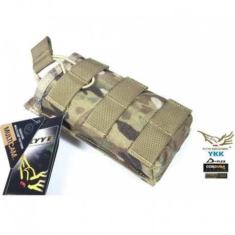 FLYYE EV Universal Single Mag Pouch Multicam ®