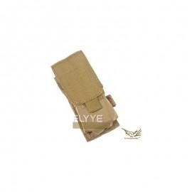 FLYYE Single M4/M16 Mag Pouch Khaki