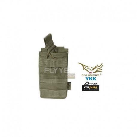 FLYYE EV Universal Single Mag Pouch RG