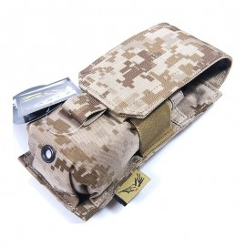 FLYYE Single M4/M16 Mag Pouch AOR1