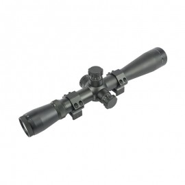 TT M1 3.5-10X40E Scope side focus