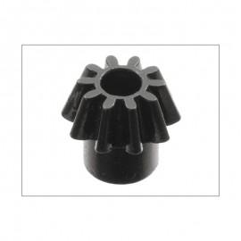 SHS Pignone in Acciaio albero O / O type pinion gear