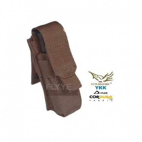 FLYYE Single 9mm Mag Pouch Ver.FE CB