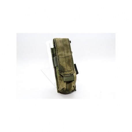 FLYYE Single 9mm Mag Pouch Ver.FE A-TACS ® FG