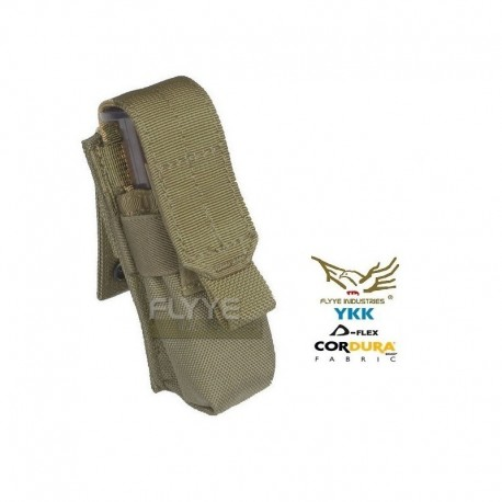 FLYYE Single 9mm Mag Pouch Ver.FE RG