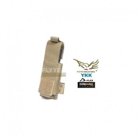 FLYYE Single 9mm Pistol Magazine Pouch Ver.HP CB