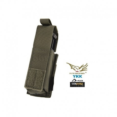 FLYYE Single 9mm Pistol Magazine Pouch Ver.HP RG