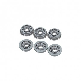 SHS  8mm steel Ball Bearing Bushing