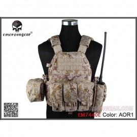 EMERSON Vest 6094A Full Set AOR1