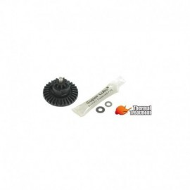Guarder Conico (in acciaio termotrattato)
