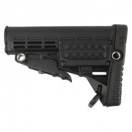 BD TDI Tactical Stock Style Black