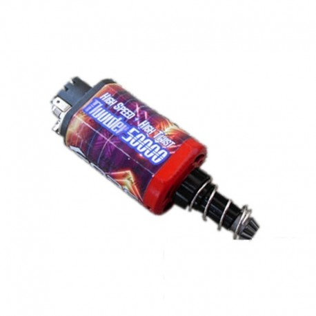 CORE  THUNDER HIGH SPEED & HIGH TORQUE MOTOR SHORT AXEL