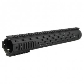 "5KU Competition Rail Extended 15"" floating RAS"