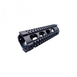 5KU Lightweight Rail floating RAS