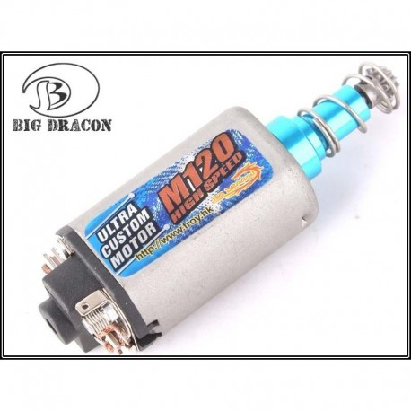 BD M120 High Speed long