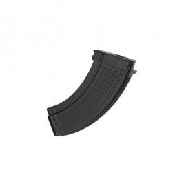 King Arms Hicap 600bbs Metal Magazine Kit 5 pcs For AK