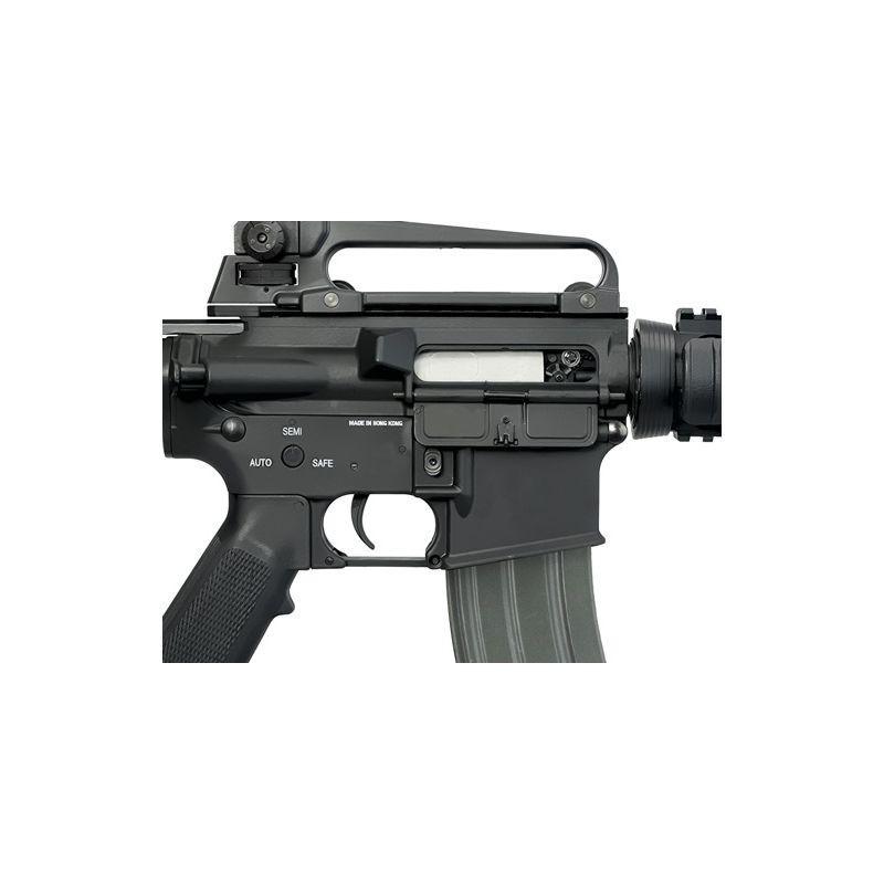 Classic Army M4 Colt Cqb Ris Sportline Tango Softair