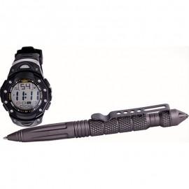UZI Pen & Watch Combo Box