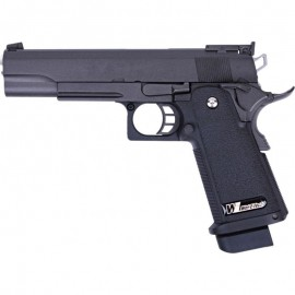 WE Hi-Capa 5.1 R Version CO2