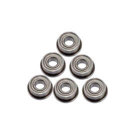 FPS Steel Bearings bushings 7 mm