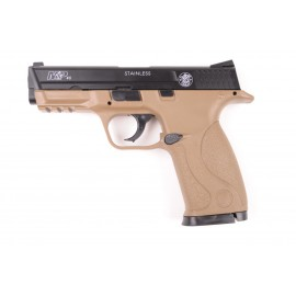 SMITH & WESSON M&P40 HPA DE