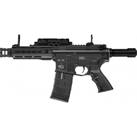ICS M4 CXP UK1 Captain PDW Proline Black