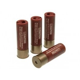SHELLS M3 SHOTING 4PCS (ASG)