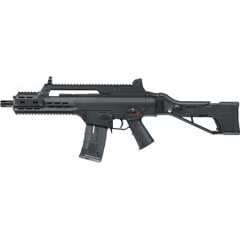 ICS G33 Compact Assault Rifle Black