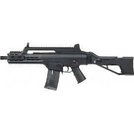 ICS G33 Compact Assault Rifle Black