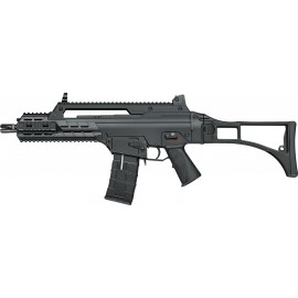ICS G33F Compact Assault Rifle Black