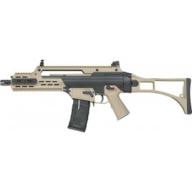 ICS G33F Compact Assault Rifle TWO TONE
