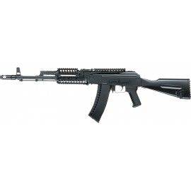ICS IK74 RAS Fixed Stock AK74