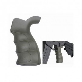 Element Grip G27 OD Green