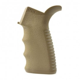 Madbull MFT industries ENGAGE pistol grip 16 FDE for Airsoft - Grip motore