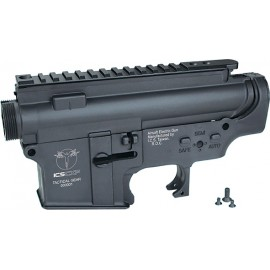 ICS CXP Upper and Lower Receiver Sportline Black
