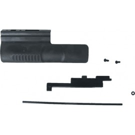 ICS M4-CXP Decorated Bolt Cover Set