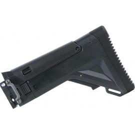 ICS APE SF1 Stock Black