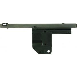 ICS APE leva armamento