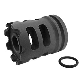 ICS Steel Crow Flash Hider