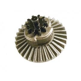 ICS Ingranaggio conico in acciaio
