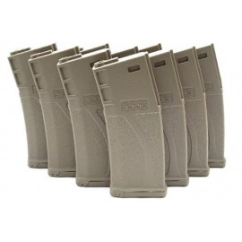Guarder 140 Rounds Magazine Box Set TAN (10 PCS/BOX)
