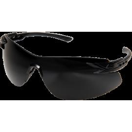 EDGE Notch Matte Black G-15 Ballistic Glasses