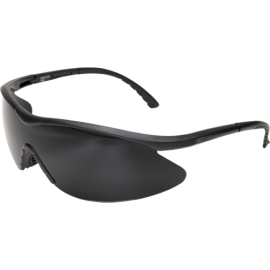 EDGE Fastlink Matte Black G-15 Vapor Shield© Ballistic Glasses