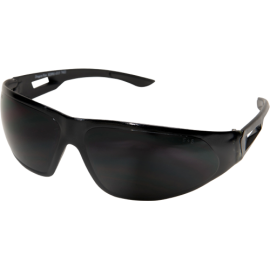 EDGE Dragon Fire Matte Black G-15 Anti Fog Ballistic Glasses