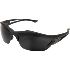 EDGE Acid Gambit Matte Black G-15 Vapor Shield© Ballistic Glasses